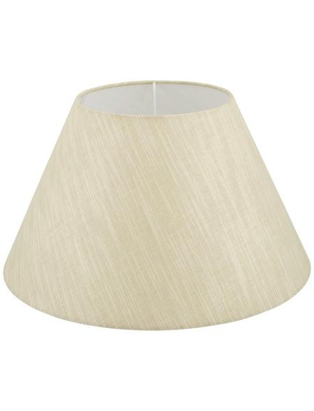 various Lampenschirm, Creme, 40 cm