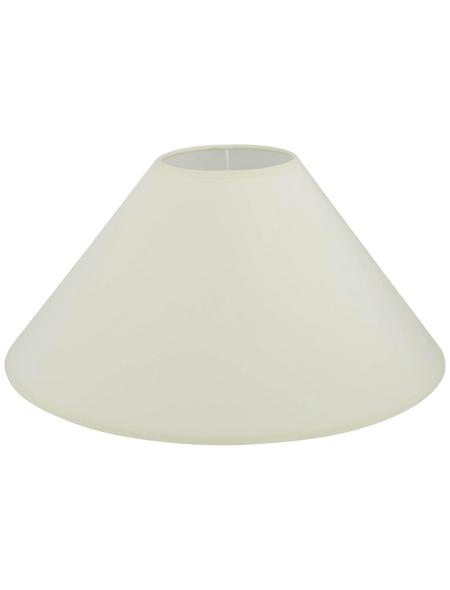 various Lampenschirm, Creme, 45 cm