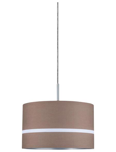 PAULMANN Lampenschirm »DecoSystems«, Zylindrisch