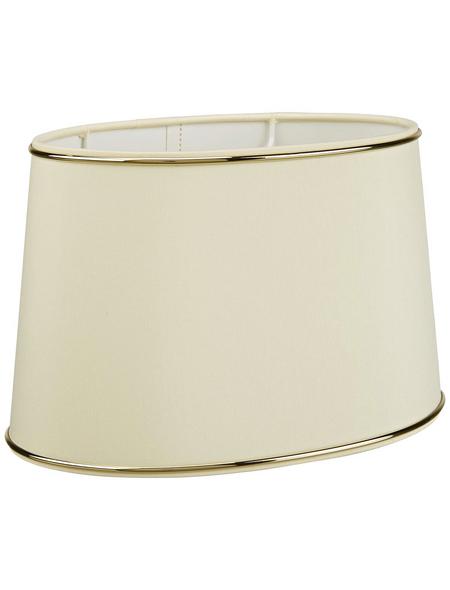 various Lampenschirm, Gold | Beige