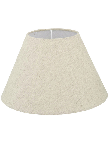 various Lampenschirm, Grau, 25 cm