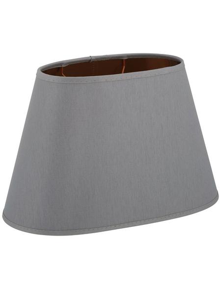 various Lampenschirm, Grau | Kupfer