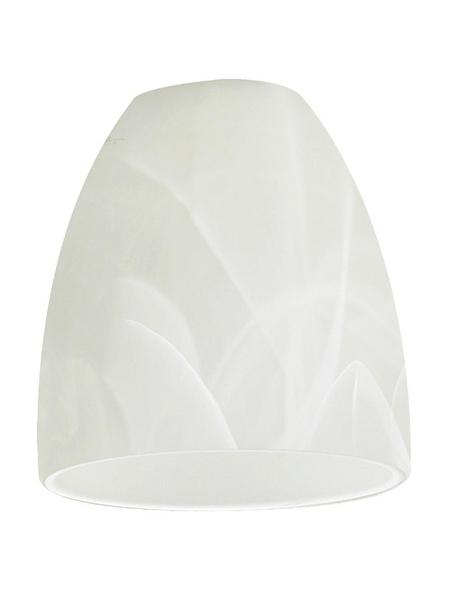 EGLO Lampenschirm, MY CHOICE, Alabaster, 9 cm