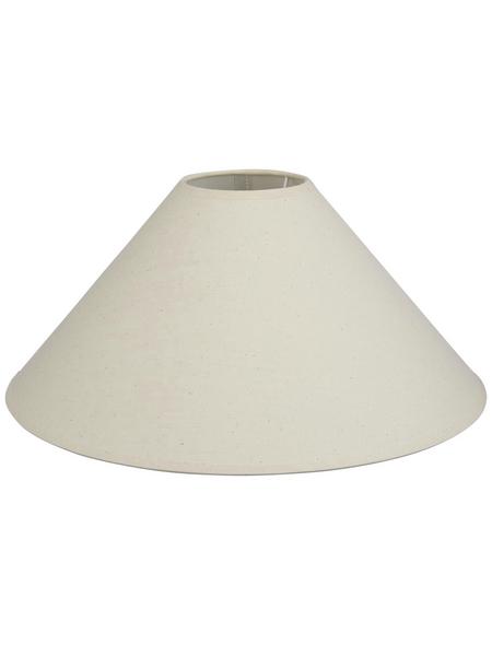various Lampenschirm, Natur, 40 cm