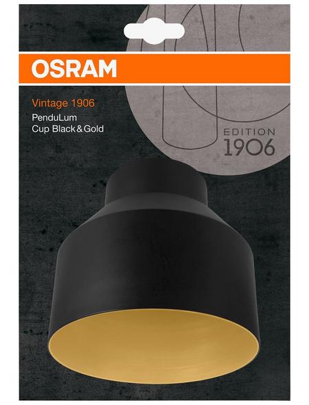OSRAM Lampenschirm »Vintage 1906«, Rund