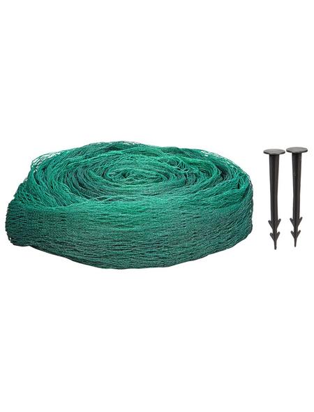 WINDHAGER Laubschutznetz, B x L: 4 x 5 m