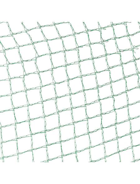 HEISSNER Laubschutznetz, geeignet für Teiche, grün