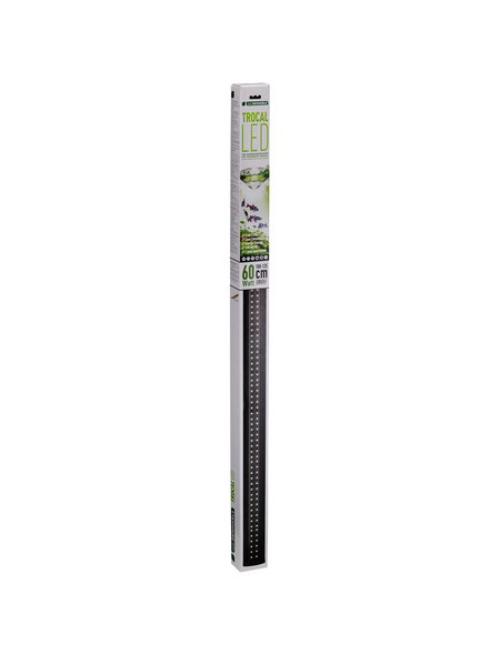 DENNERLE LED-Aquarienleuchte TROCAL 60 W 110 x 6,2 x 2,3 cm