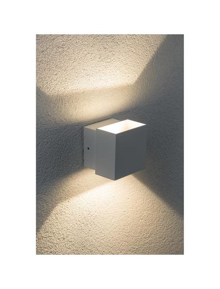 PAULMANN LED-Aufbauleuchte »Cybo«, 3 W, IP65, warmweiß