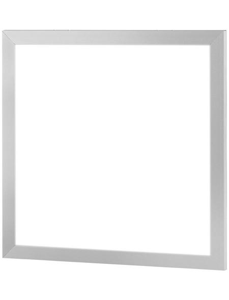 NÄVE LED-Aufbaupanel, dimmbar, inkl. Leuchtmittel in warmweiß