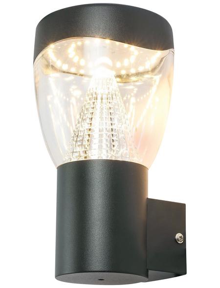 GLOBO LIGHTING LED-Außenleuchte »DELTA«, 9,6 W