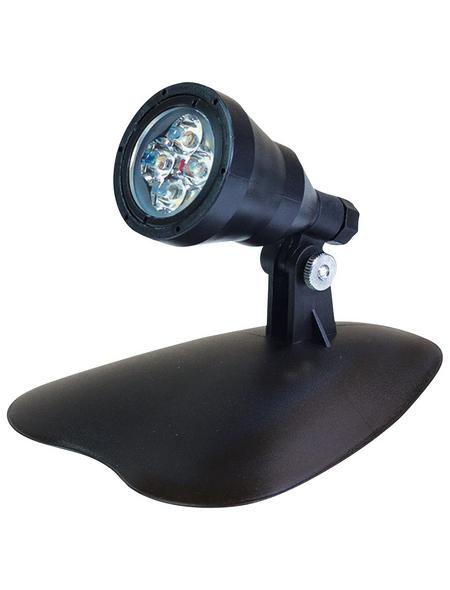 GEV LED-Außenleuchte »FLORA«, 4 W, IP68, warmweiß