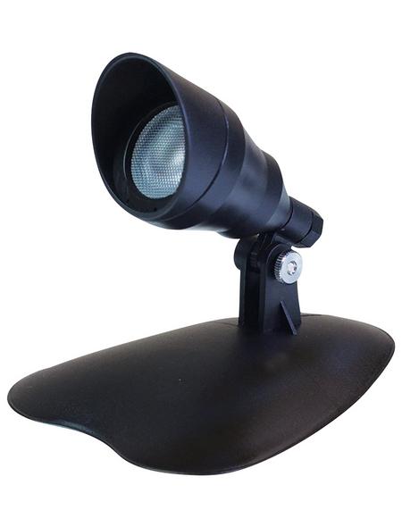 GEV LED-Außenleuchte »THUJA«, 3 W, Kunststoff, IP68
