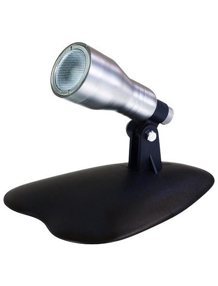 GEV LED-Außenleuchte »VIOLA«, 3 W, Edelstahl, IP68
