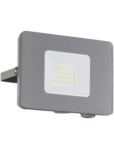 CASAYA LED-Außenstrahler »Parri 2.0«, 20 W, IP65, kaltweiß