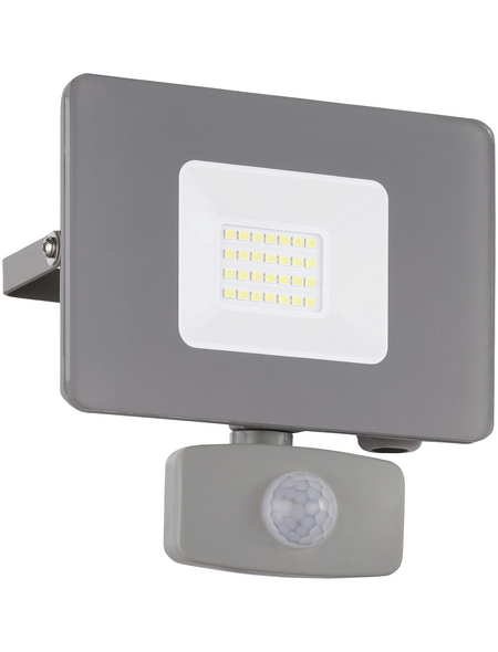 CASAYA LED-Außenstrahler »Parri 2.0 BWM«, 20 W, inkl. Bewegungsmelder