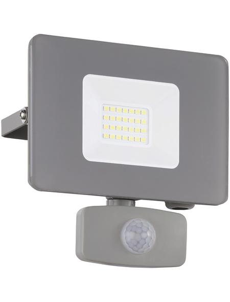 CASAYA LED-Außenstrahler »Parri 2.0 BWM«, 20 W, inkl. Bewegungsmelder, IP44, kaltweiß