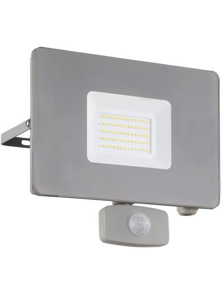 CASAYA LED-Außenstrahler »Parri 2.0 BWM«, 50 W, inkl. Bewegungsmelder, IP44, kaltweiß