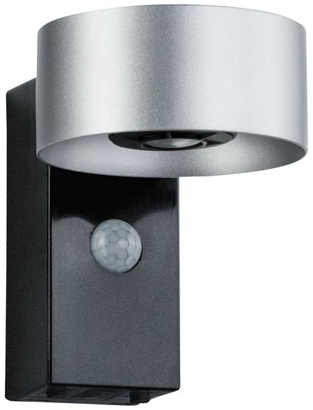 PAULMANN LED-Außenwandleuchte »Cone«, 12 W, inkl. Bewegungsmelder