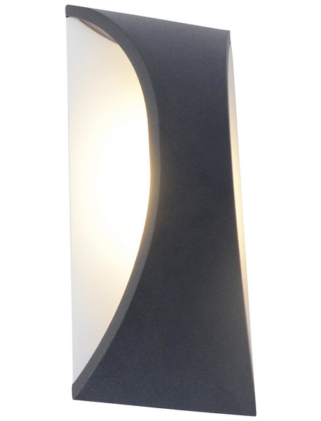 NÄVE LED-Außenwandleuchte »CREE«, 12 W