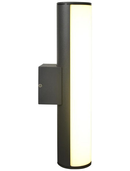 NÄVE LED-Außenwandleuchte »CREE«, 8 W