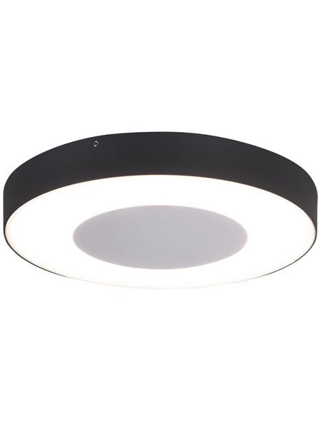 NÄVE LED-Außenwandleuchte »Mio«, 24 W, inkl. Bewegungsmelder