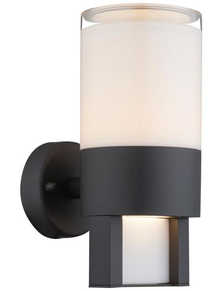 GLOBO LIGHTING LED-Außenwandleuchte »NEXA«, 12,2 W