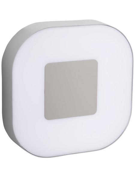 LUTEC LED-Außenwandleuchte »UBLO«, 11 W