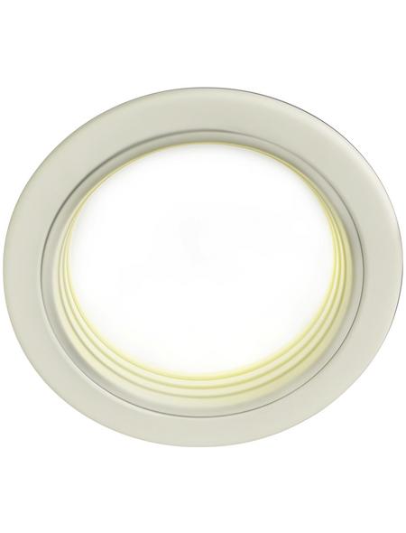 NÄVE LED-Deckeneinbauleuchte »Point«, dimmbar, inkl. Leuchtmittel in neutralweiß