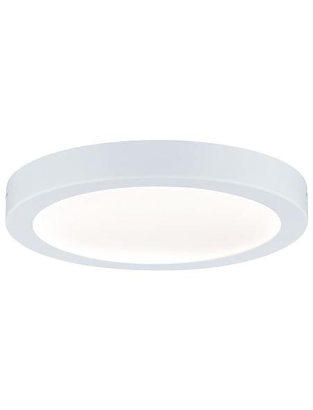 PAULMANN LED-Deckenleuchte »Abia«, inkl. Leuchtmittel in warmweiß