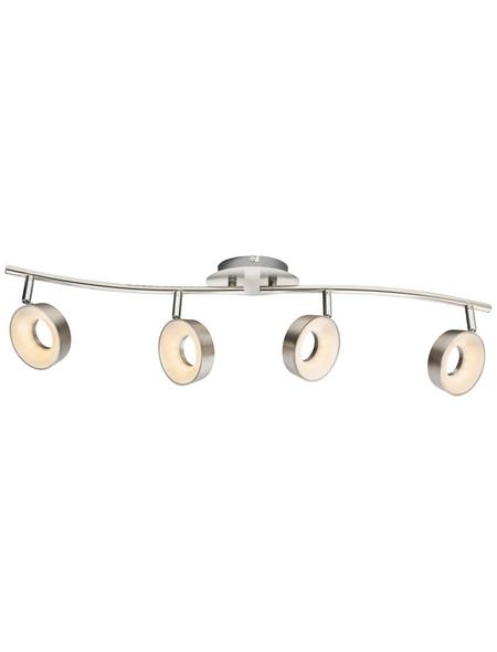 LED-Deckenleuchte »ABRIL«, inkl. Leuchtmittel in warmweiß