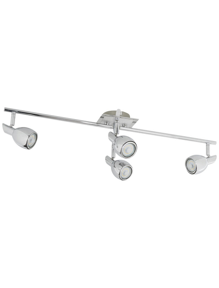 BRILONER LED-Deckenleuchte »ALFA COMPACT«, GU10, inkl. Leuchtmittel in warmweiß