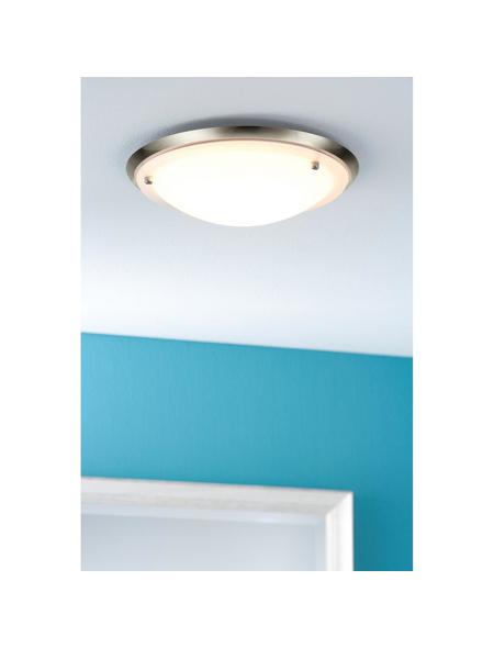 PAULMANN LED-Deckenleuchte »Arctus« E27, dimmbar, ohne Leuchtmittel