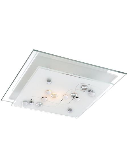 GLOBO LIGHTING LED-Deckenleuchte »BALLERINA I« E27, inkl. Leuchtmittel