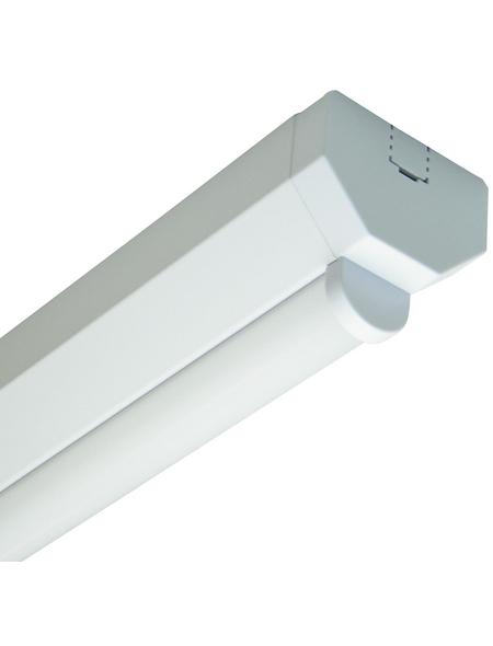 MÜLLER LICHT LED-Deckenleuchte »Basic«, inkl. Leuchtmittel in neutralweiß