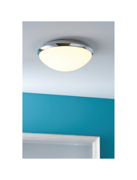 PAULMANN LED-Deckenleuchte »Biabo« E27, dimmbar, ohne Leuchtmittel