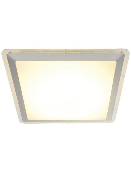 NÄVE LED-Deckenleuchte »Bradfort«, inkl. Leuchtmittel in warmweiß