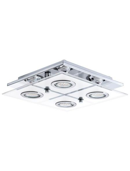 EGLO LED-Deckenleuchte »CABO«, GU10, inkl. Leuchtmittel in warmweiß