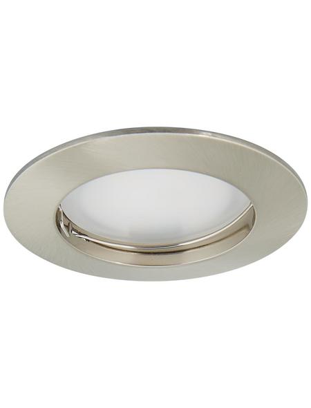 PAULMANN LED-Deckenleuchte »Coin«, dimmbar, Aluminium/Zink