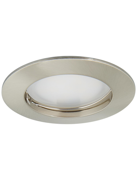 PAULMANN LED-Deckenleuchte »Coin«, dimmbar, inkl. Leuchtmittel in warmweiß