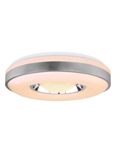 GLOBO LIGHTING LED-Deckenleuchte »COLLA«, inkl. Leuchtmittel in warmweiß