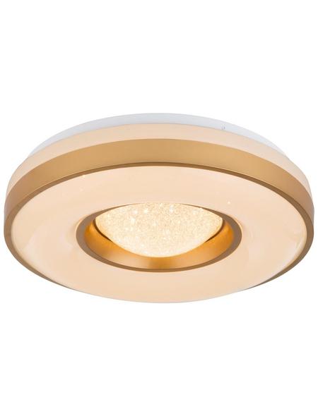 GLOBO LED-Deckenleuchte »COLLA«, inkl. Leuchtmittel in warmweiß