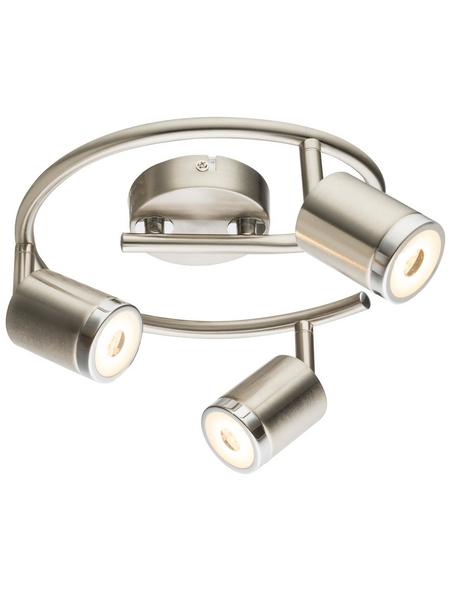 GLOBO LIGHTING LED-Deckenleuchte »COMORE«, inkl. Leuchtmittel in warmweiß