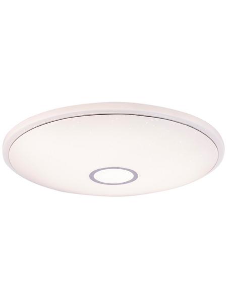 GLOBO LIGHTING LED-Deckenleuchte »CONNOR«, dimmbar, inkl. Leuchtmittel