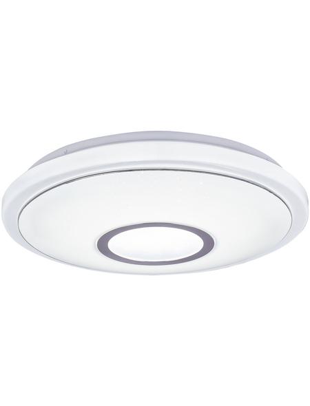 GLOBO LIGHTING LED-Deckenleuchte »CONNOR«, inkl. Leuchtmittel