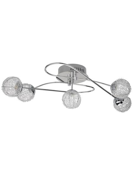 BRILLIANT LED-Deckenleuchte »Dajana«