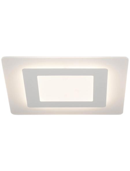 AEG LED-Deckenleuchte, dimmbar, weiß, inkl. Leuchtmittel