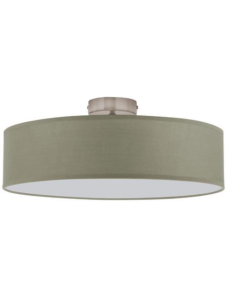 BRILONER LED-Deckenleuchte »FABRIC«, E27, inkl. Leuchtmittel in warmweiß