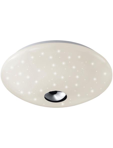 wofi® LED-Deckenleuchte »FOCUS« LED, dimmbar, inkl. Leuchtmittel in tageslichtweiß
