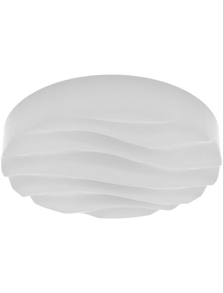 wofi® LED-Deckenleuchte »GIANT«, dimmbar, inkl. Leuchtmittel in tageslichtweiß